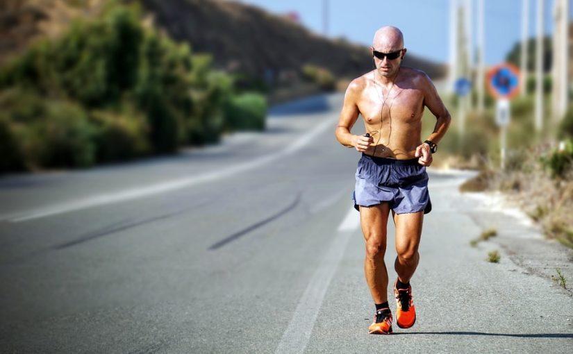 Motivasjon  for  å  komme  i  gang  med  trening